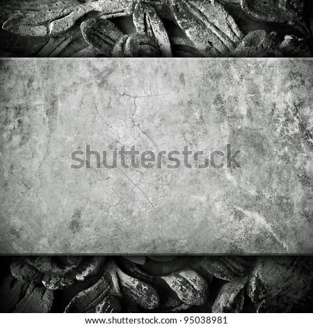 vintage stone