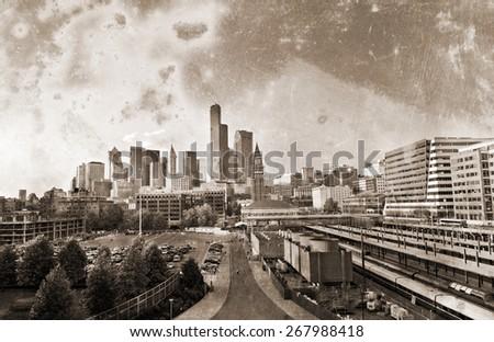 stock-photo-vintage-styling-seattle-skyline-and-kings-street-station-267988418.jpg