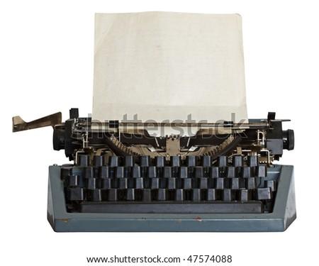 Vintage Typewriter Values  LoveToKnow