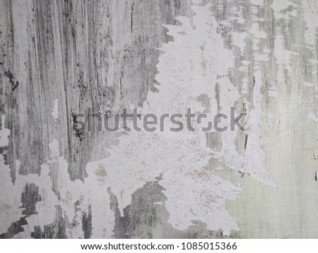 vintage wall background,old wall  #1085015366