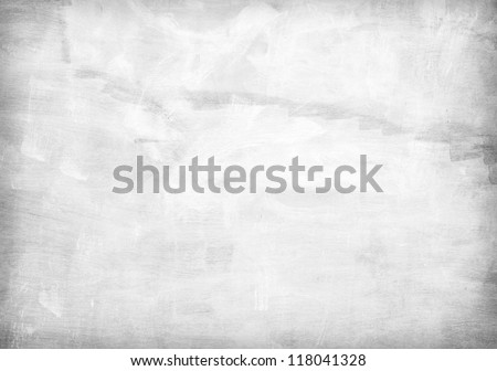Vintage white background of stone wall as retro pattern or old texture.