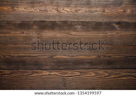 Vintage wood background. Old Wood texture #1354199597