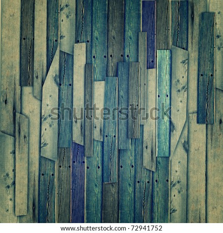Vintage wood texture background