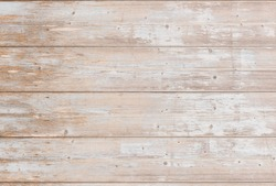 Vintage wooden background, shabby painted wood texture.