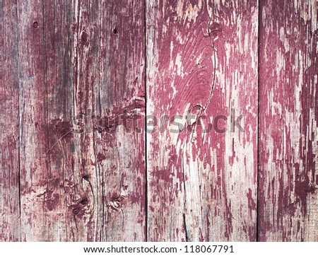 Vintage wooden texture. Background. Close up