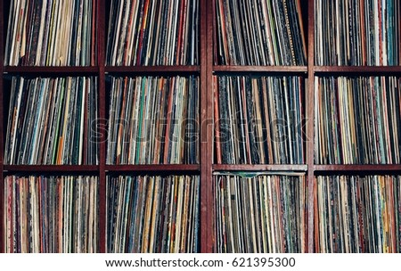 Vinyl Collection #621395300