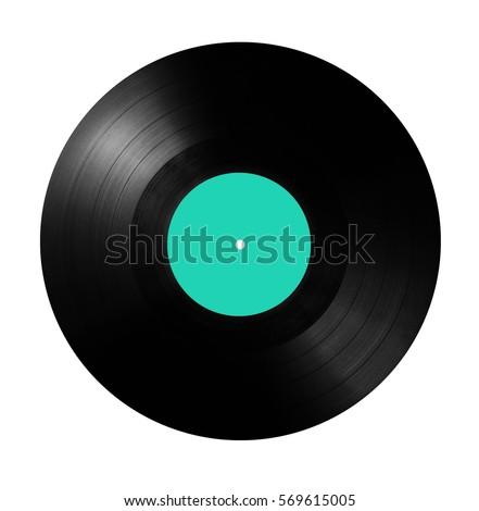 vinyl record #569615005