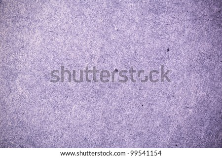 Violet paper texture for background usage - stock photo