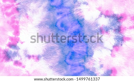 Violet Watercolor Textures .Watercolor Dirty Art. Dyed Messy Texture. Fantasy Rough Ornaments Cover. Trendy Watercolour Print. Watercolor Textures Ethnic Traditional Arts.