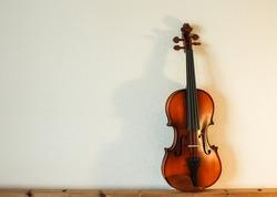 Violin, Fiddle, Musical Instrumen Background
