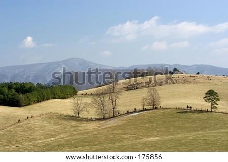 Virginia Shenandoah Valley