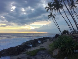 Visit Koggala Beach which is located in the south coast of Sri Lanka, is a spectacular tropical site. Surrounded by the jungle vegetation and he blue waters hitting the golden sands, Koggala is the pe