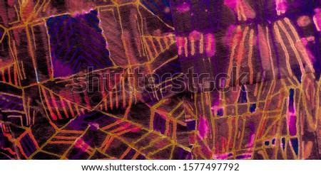 Vivid Contemporary Pattern. Colorful Triangular Geometric. Bordo Geometric Shape Print. Bright Strip. Fun Geometrics.