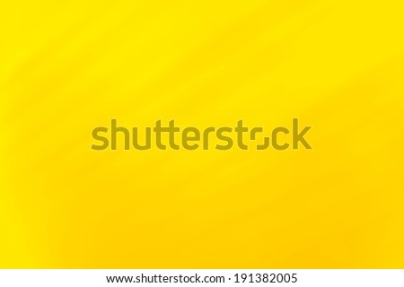vivid yellow abstract background - Shutterstock ID 191382005