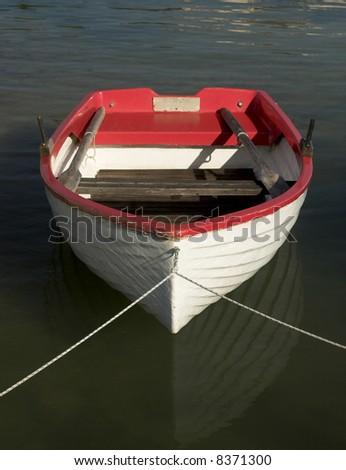 voat in marine - stock photo