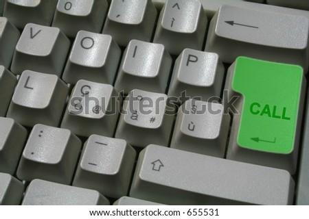 voip keyboard 4