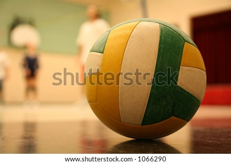 volleyball 003 ball.