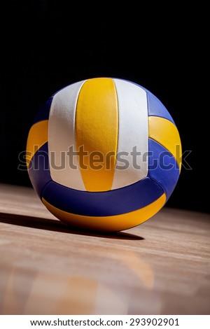 Volleyball, Indoor Volleyball, Indoors.