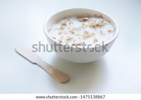 Wa gui Savory rice pudding #1475138867