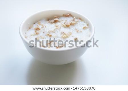 Wa gui Savory rice pudding #1475138870