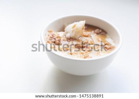 Wa gui Savory rice pudding #1475138891