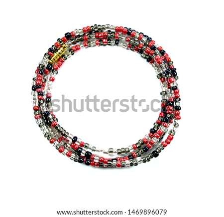 waist beads-African Waist Beads- Waist Beads-Hip Ornament-Assorted Waist Beads - Belly Chain - Belly Beads-Beads- lose weight- #1469896079