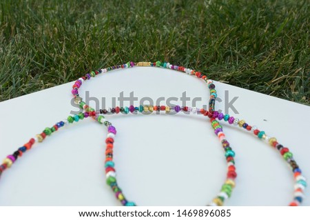 waist beads-African Waist Beads- Waist Beads-Hip Ornament-Assorted Waist Beads - Belly Chain - Belly Beads-Beads- lose weight- #1469896085