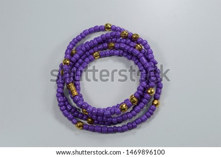 waist beads-African Waist Beads- Waist Beads-Hip Ornament-Assorted Waist Beads - Belly Chain - Belly Beads-Beads- lose weight- #1469896100