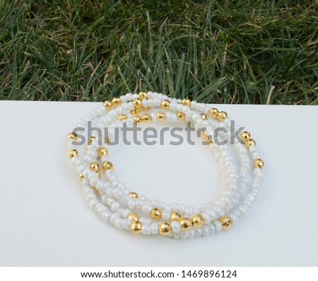 waist beads-African Waist Beads- Waist Beads-Hip Ornament-Assorted Waist Beads - Belly Chain - Belly Beads-Beads- lose weight- #1469896124