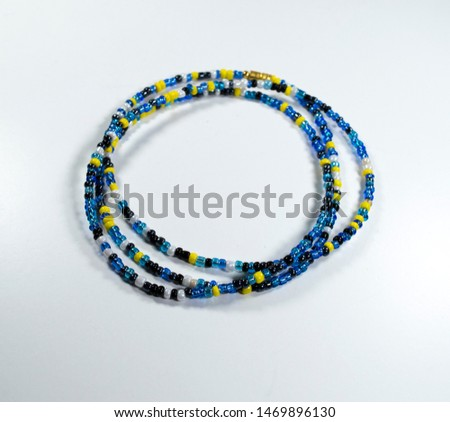 waist beads-African Waist Beads- Waist Beads-Hip Ornament-Assorted Waist Beads - Belly Chain - Belly Beads-Beads- lose weight- #1469896130