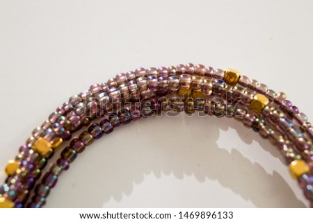 waist beads-African Waist Beads- Waist Beads-Hip Ornament-Assorted Waist Beads - Belly Chain - Belly Beads-Beads- lose weight- #1469896133