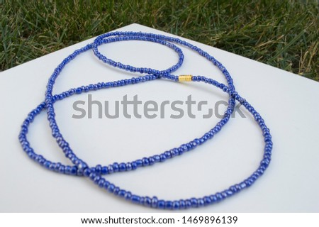 waist beads-African Waist Beads- Waist Beads-Hip Ornament-Assorted Waist Beads - Belly Chain - Belly Beads-Beads- lose weight- #1469896139