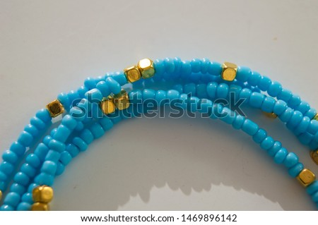 waist beads-African Waist Beads- Waist Beads-Hip Ornament-Assorted Waist Beads - Belly Chain - Belly Beads-Beads- lose weight- #1469896142
