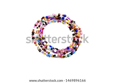 waist beads-African Waist Beads- Waist Beads-Hip Ornament-Assorted Waist Beads - Belly Chain - Belly Beads-Beads- lose weight- #1469896166