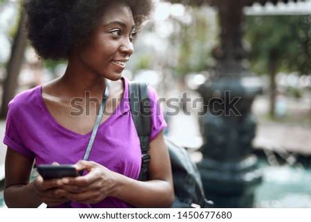 Young girl looks away Images and Stock Photos - Page: 25