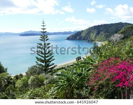 Waitata Bay on Bay of Islands is an area on the east coast of the Far North District of the North Island of New Zealand.