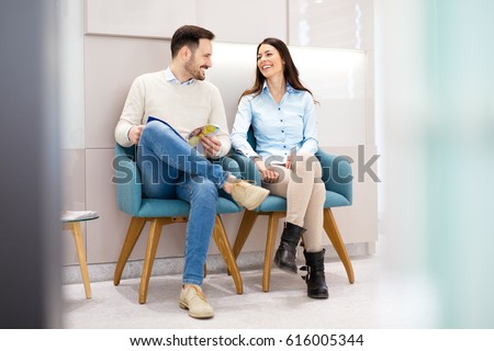 Waiting room #616005344