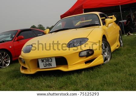 Hybrid Sport Toyota Hybrid Sport Car and Autos