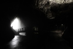 Walk to underworld