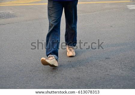 Walking #613078313