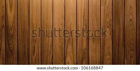 wall and floor siding wood panorama background