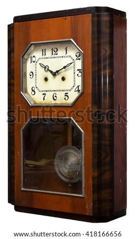 Wall Clock #418166656