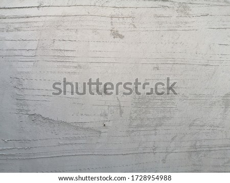 Wall concrete for background. Wall texture for vintage background. Rusty damaged to surface wall concrete. Concrete texture. Cement wall. Pattern of surface wall. Wall background.