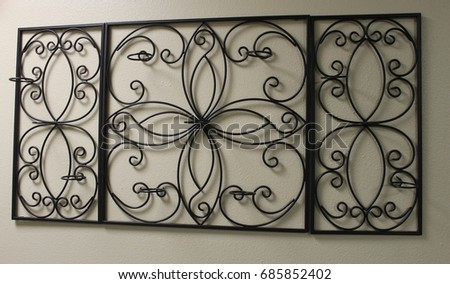 Wall Decor #685852402