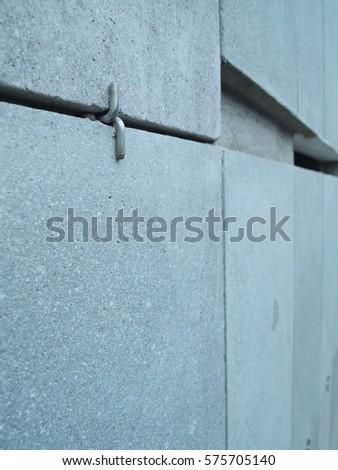 wall detail #575705140