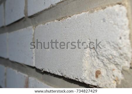 wall detail #734827429