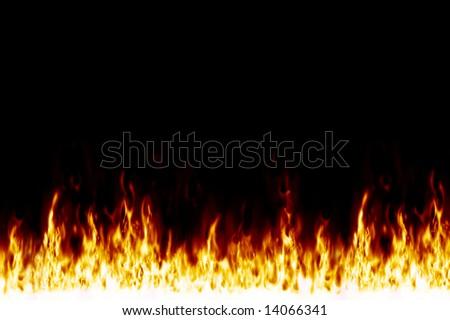 wall-fire