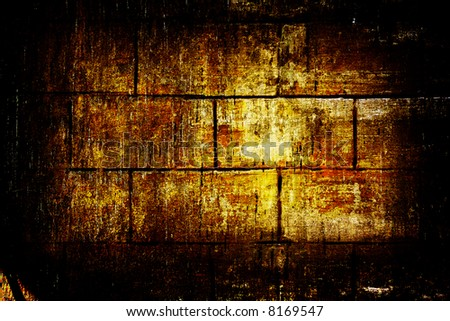 wall, great for backgrounds and textures (see more in my Portfolio)