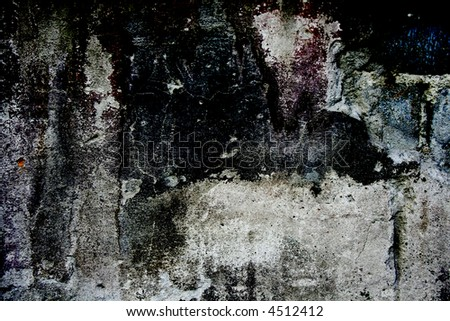 wall, great for backgrounds, materials and textures (see more in my Portfolio)