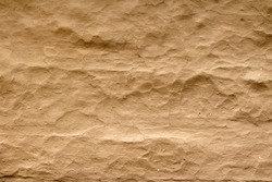 Wall grunge texture abstract background. The wall surface is plaster or natural primer material. Grungy vintage natural clay textured surface material.